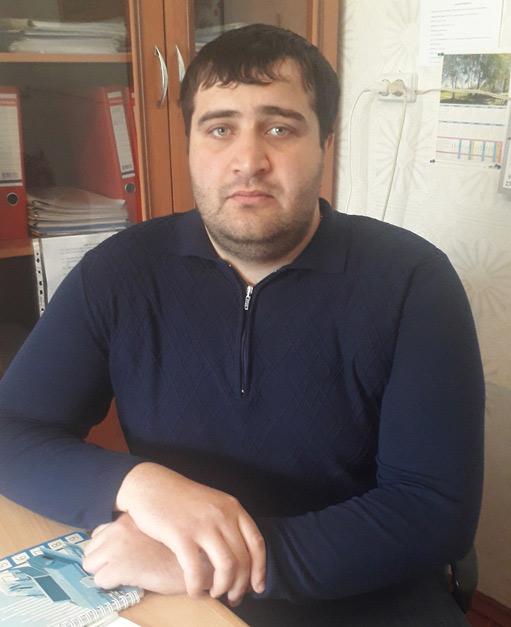 Хусейин ШИДАКОВ