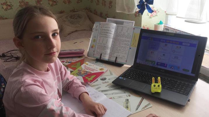 Анна ВЕГЕЛИН