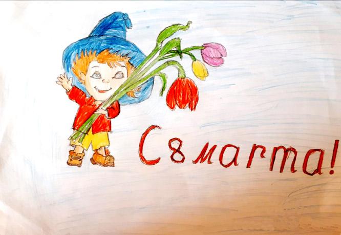 Рис. Аслана Хатышева