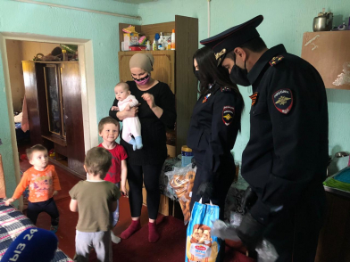 Пресс-служба МВД по Карачаево-Черкесской Республике