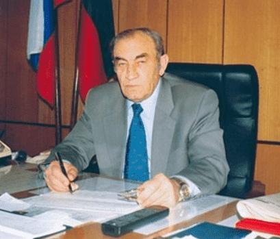 Игорь Владимирович ИВАНОВ