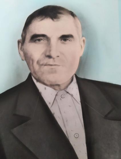 Николай Иванович МАНДРЫЧЕНКО