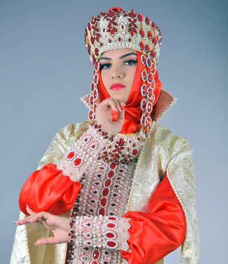 Анастасия БОБРОВСКАЯ