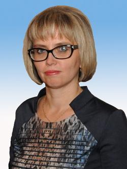 Елена Ляшова