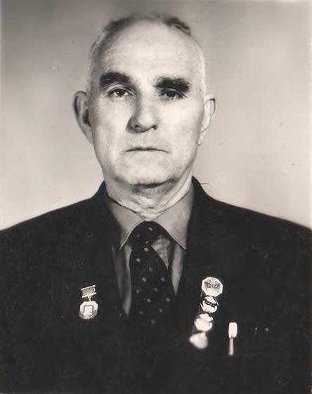 Анатолий Михайлович БАСКАЕВ (1925-2012 гг.), почетный член Всероссийского общества охраны памятников