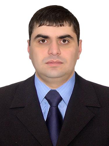 Гарик  Кургинян
