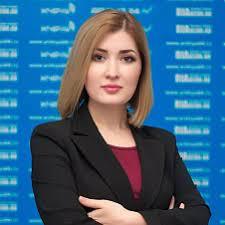 Мадина Батчаева