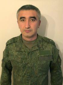 Альберт ТОТОРКУЛОВ